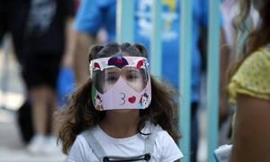 В Греции заработала правительственная платформа с информацией о коронавирусе и мерам по регионам