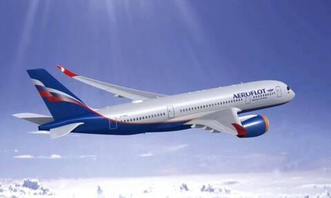 Греция и Россия не планируют возобновить авиасообщение