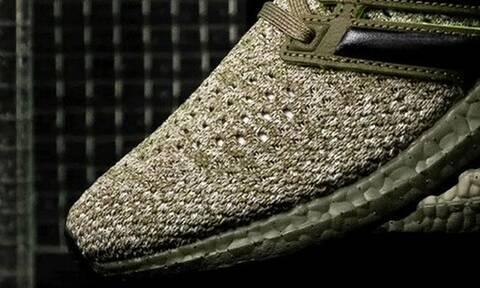 Έχεις δει πιο περίεργα παπούτσια; Μοιάζουν με...