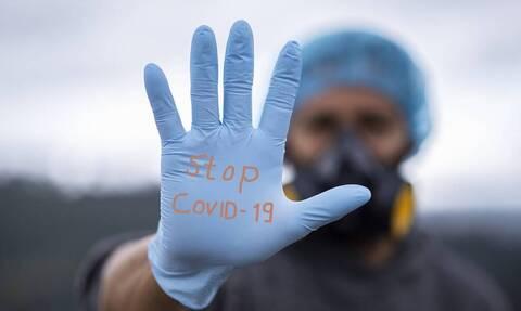 Κορονοϊός: Η χρήση της μάσκας είναι μια «γέφυρα» προς το εμβόλιο – Τι αποκαλύπτει νέα έρευνα