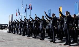 Ένοπλες Δυνάμεις: Οριστικό! Αυξάνονται οι εισακτέοι στις Στρατιωτικές Σχολές από το 2021