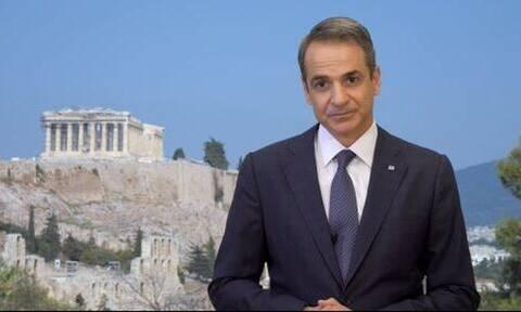 Μητσοτάκης στον ΟΗΕ: Η Ελλάδα επέλεξε διάλογο η Τουρκία αδιαλλαξία