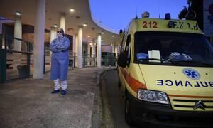 Κορονοϊός: Άλλος ένας θάνατος στην Ελλάδα - Νεκρός 59χρονος στο ΑΧΕΠΑ