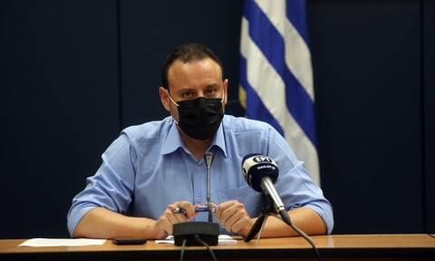 Κορονοϊός - Μαγιορκίνης: Ανησυχητικά ενεργό το δεύτερο κύμα - Τι είπε για lockdown, σχολεία