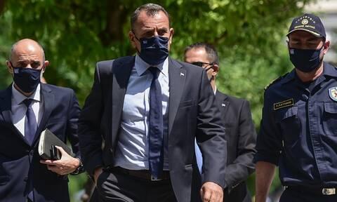 Ν. Παναγιωτόπουλος: Στους 4 πιο δημοφιλείς υπουργούς – Καρπώνεται τους χειρισμούς κατά της Τουρκίας