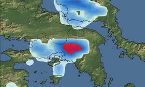 Καιρός: Δραματική προειδοποίηση για κίνδυνο καταστροφών και στην Αττική