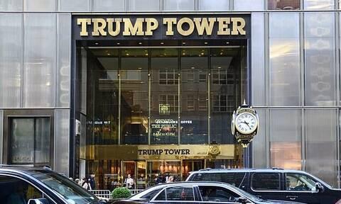 ΗΠΑ: Τρομοκρατικά χτυπήματα στον Πύργο Τραμπ και το Χρηματιστήριο της Νέας Υόρκης σχεδίαζε ο ISIS