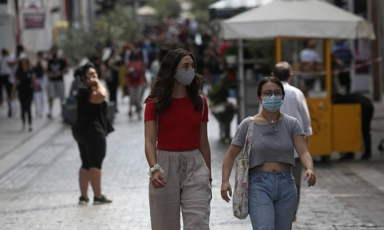 Κορονοϊός - Σύψας: Γιατί ήταν αναγκαία τα μέτρα σε περίπτερα και κάβες