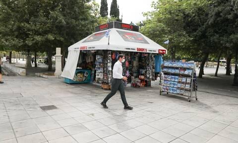 Κορονοϊός στην Ελλάδα: Σε ισχύ από σήμερα τα νέα μέτρα - Ποια καταστήματα κλείνουν