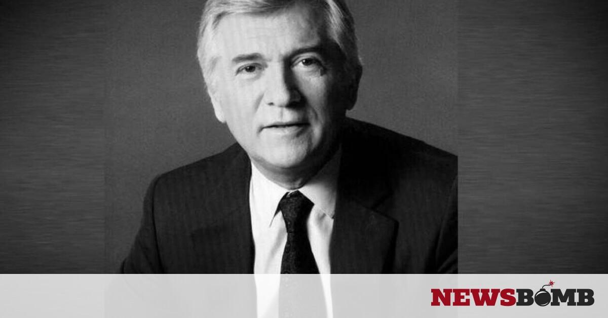 Παύλος Μπακογιάννης: 31 χρόνια από τη δολοφονία του πολιτικού που ένωνε όλους τους Έλληνες – Newsbomb – Ειδησεις
