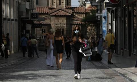 Κορονοϊός: «Όχι στην καραντίνα, θα έχει τεράστιες οικονομικές και ψυχολογικές συνέπειες»
