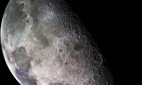 Νέες μελέτες για τη Σελήνη προκαλούν συναγερμό στη NASA