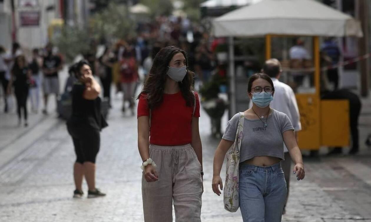 Κορονοϊός: Έρχεται απαγόρευση κυκλοφορίας και επαναφορά των SMS - Η κρίσιμη ημερομηνία