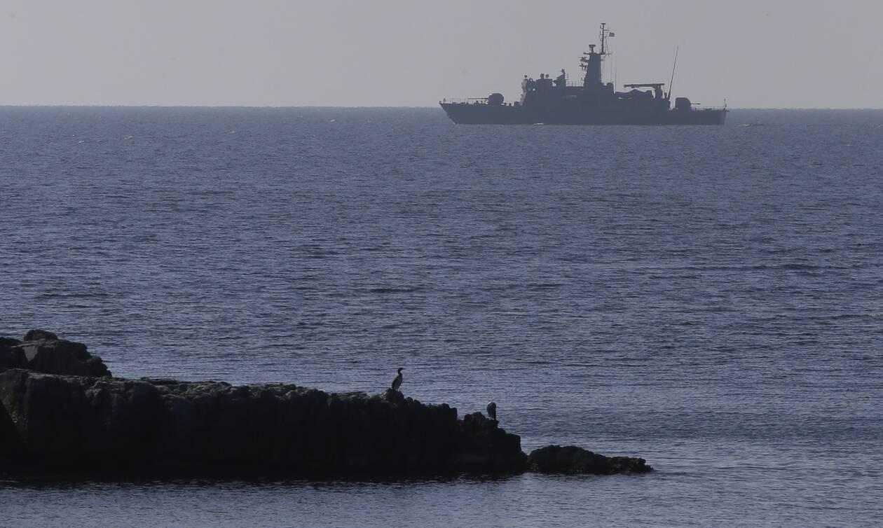 Ένοπλες Δυνάμεις: Οι αλλαγές στο στόλο με το βλέμμα στην Μεσόγειο - Το φέρνει ο νέος σχεδιασμός