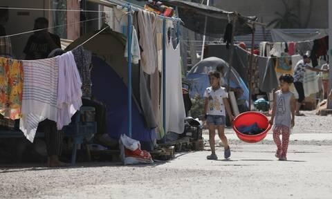 Κορονοϊός: Σε υγειονομικό αποκλεισμό οι δομές φιλοξενίας σε Θήβα και Σέρρες