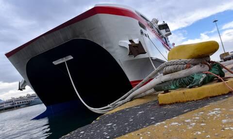 Κακοκαιρία: Δεμένα πλοία σε λιμάνια - Δείτε πού υπάρχουν προβλήματα