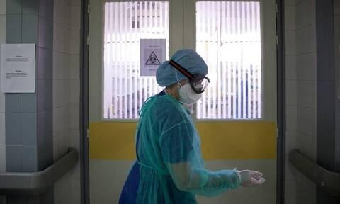 Γέννες από μητέρες με κορονοϊό στο Αττικόν: 18 περιστατικά από την αρχή της πανδημίας
