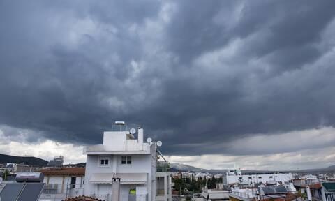 Έκτακτο δελτίο επιδείνωσης καιρού: Αυτές τις περιοχές θα σαρώσει η κακοκαιρία (ΧΑΡΤΕΣ)