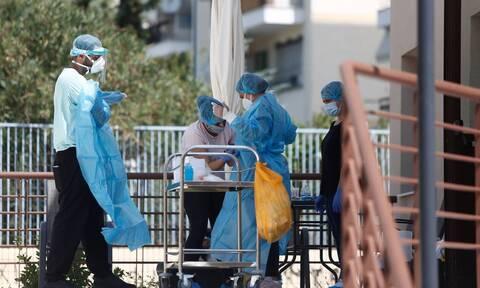 Κορονοϊός: Πάνω από 990.000 οι νεκροί σε όλο τον κόσμο