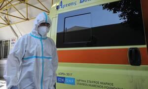 Κορονοϊός: Τέσσερις νεκροί σε λίγες μόνο ώρες στην Ελλάδα - 375 τα θύματα της πανδημίας