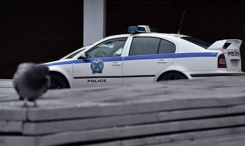 Θρίλερ στην Πάτρα: Αγνοούμενος αστυνομικός βρέθηκε σε ερημική τοποθεσία από συναδέλφους του