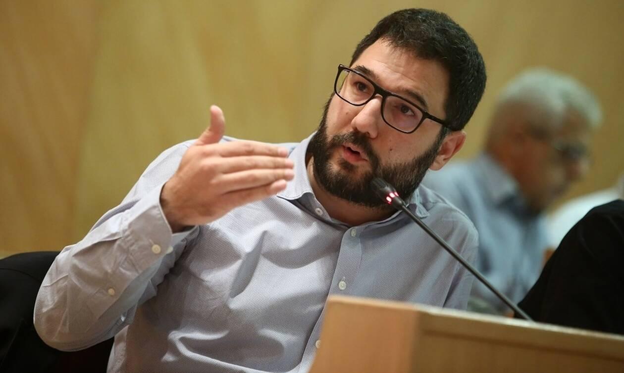 ΣΥΡΙΖΑ: Η κοινωνία δεν έχει ανάγκη αυτή την κυβέρνηση