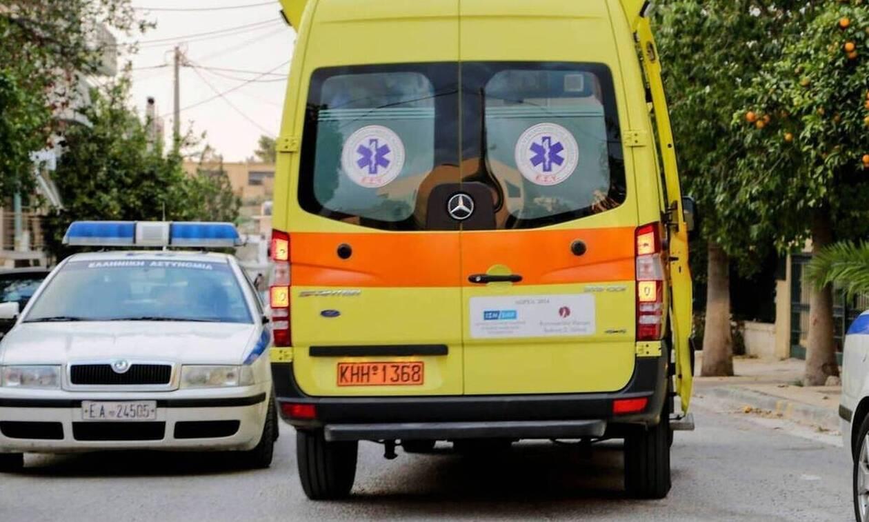 Ασύλληπτη τραγωδία στο Δερβένι: Πήγε να βοηθήσει άτομα σε τροχαίο - Βρήκε τραγικό θάνατο