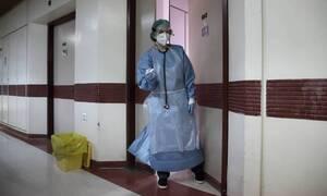 Κορονοϊός: Φονικός Σεπτέμβριος – 107 νεκροί σε 26 μέρες