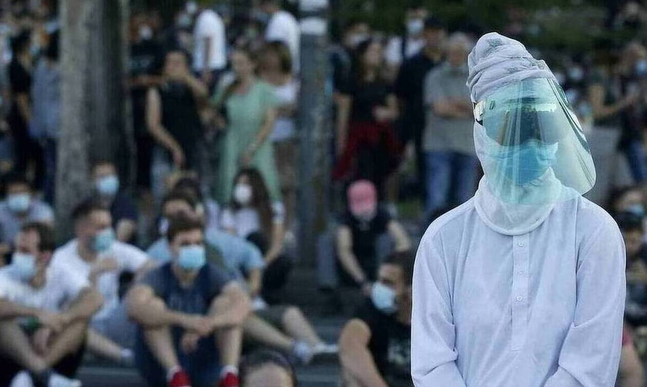 Σλοβακία - κορονοϊός: Ρεκόρ μολύνσεων με 552 νέα κρούσματα