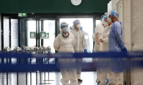 Ιταλία: Διαγνώσθηκαν 1.869 νέα κρούσματα - 17 νεκροί σε ένα 24ωρο