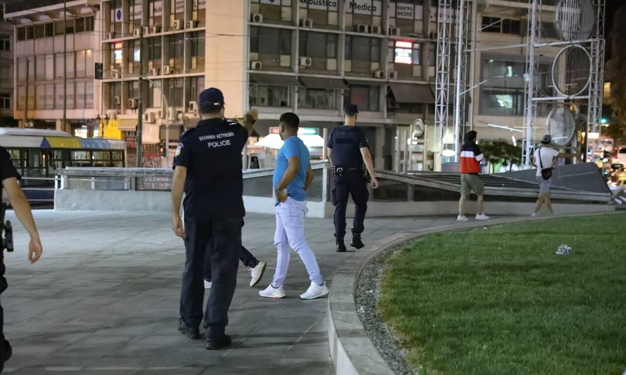 Επιχείρηση «Πλατεία»: Το σχέδιο της αστυνομίας για τήρηση των νέων μέτρων