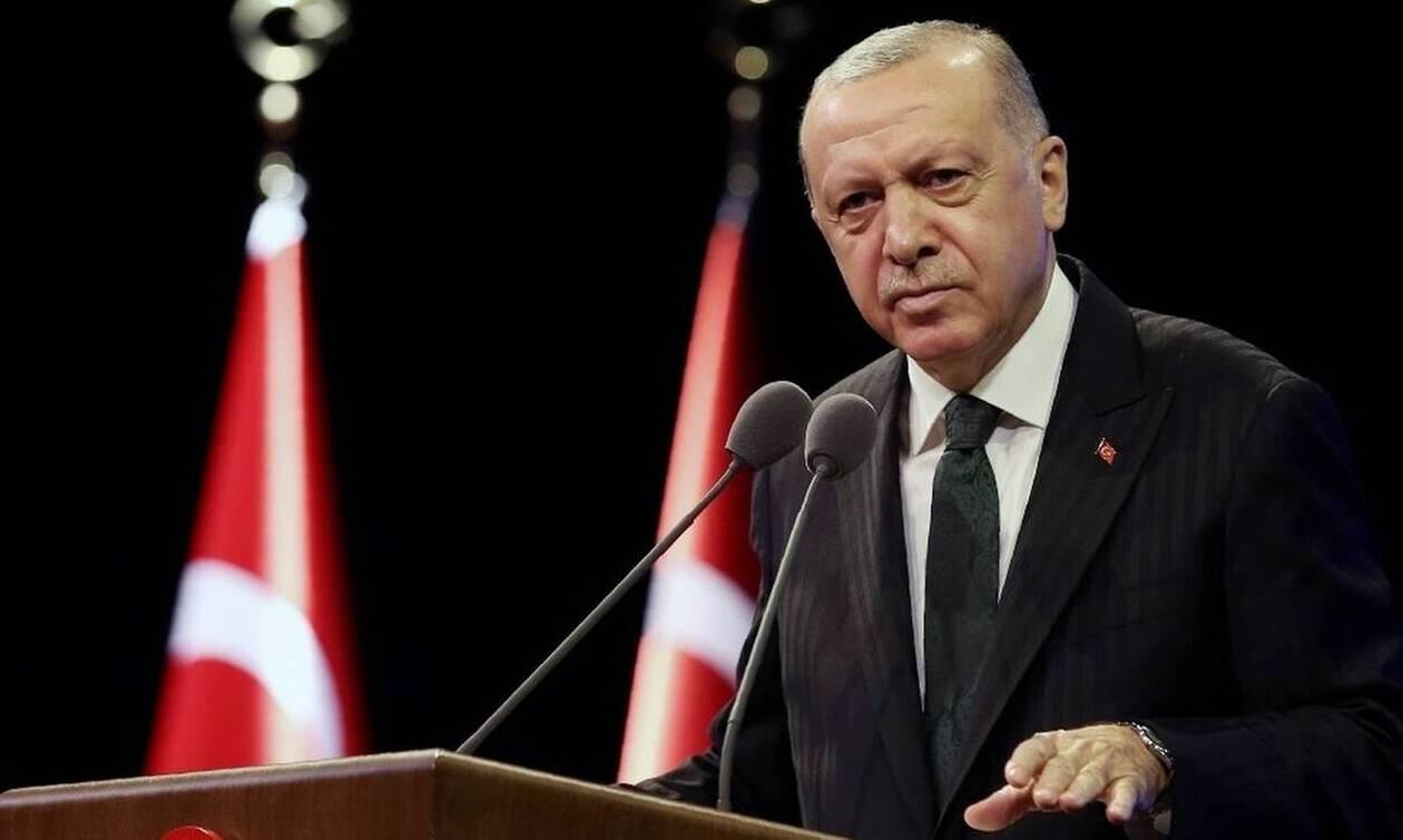 Γελάει ο κόσμος: Δείτε τι έταξε ο Ερντογάν στους Τούρκους