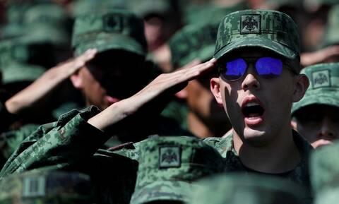 Μεξικό: Εντάλματα σύλληψης σε βάρος στρατιωτικών και αστυνομικών για την εξαφάνιση 43 φοιτητών