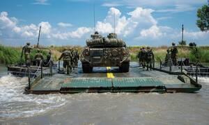 Ένοπλες Δυνάμεις: 12μηνη θητεία και στράτευση γυναικών - Η έκθεση του Ινστιτούτου Εξωτ. Υποθέσεων