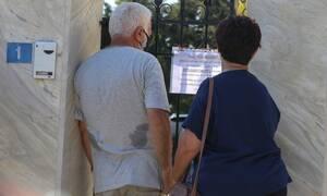 Κορονοϊός - «Βόμβα» από τον Σύψα: Αυτό το μέτρο εξετάζεται για τους 65άρηδες