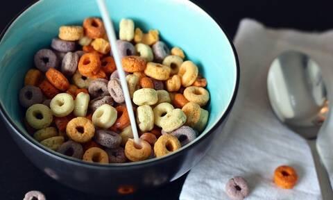 Γιατί το πρωινό γεύμα είναι τόσο σημαντικό για τα παιδιά;