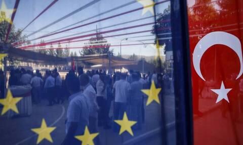 Αλτούν: Απίθανη η επιβολή κυρώσεων από την Ε.Ε. – Θα ήταν παράλογο