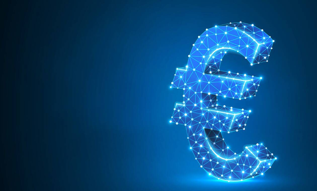 Έρχεται το ψηφιακό ευρώ: Τι είναι - Τέλος τα μετρητά