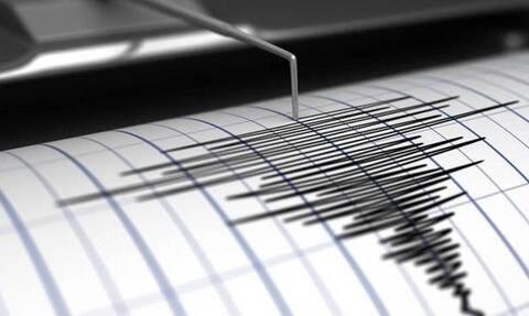 Σεισμός: Σείεται η Χαλκιδική - Τέσσερις σεισμικές δονήσεις μέσα σε λίγες ώρες