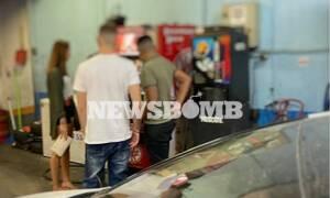 Κορονοϊός: Βρήκαν τρόπο για αλκοόλ μετά τις 12 – Τι κάνουν οι νέοι μετά το κλείσιμο των περιπτέρων
