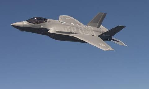 Η αγορά του… αιώνα! Μετά τα Rafale η Ελλάδα παίρνει και F-35