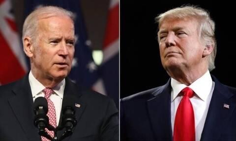 Αμερικανικές εκλογές 2020: «Θρίλερ» στις κρίσιμες πολιτείες –Τι δείχνουν οι τελευταίες δημοσκοπήσεις