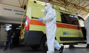Κορονοϊός: Στους 380 οι νεκροί - Πέθανε 91χρονη στο «Θριάσιο»