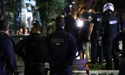 Κορονοϊός: Συνωστισμός σε πλατείες και δρόμους παρά τα νέα μέτρα - Τα πρώτα πρόστιμα