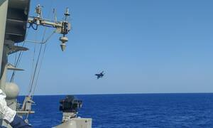 Ένοπλες Δυνάμεις: Κόβουν την ανάσα οι κοινές ασκήσεις Ελλάδας - Αραβικών Εμιράτων (pics+vid)