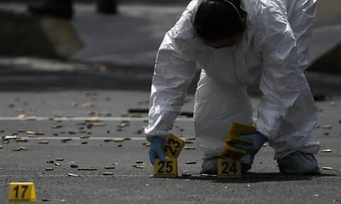 Μεξικό: Ένοπλοι άνοιξαν πυρ σε ένα μπαρ - 11 άνθρωποι σκοτώθηκαν