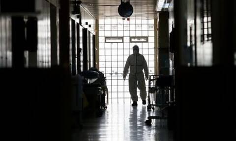 Κορονοϊός: Στους 381 οι νεκροί - Πέθανε 69χρονος στον Ευαγγελισμό