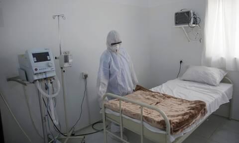 Κορονοϊός στη Λιβύη: 32.362 τα συνολικά κρούσματα - Στους 520 οι νεκροί