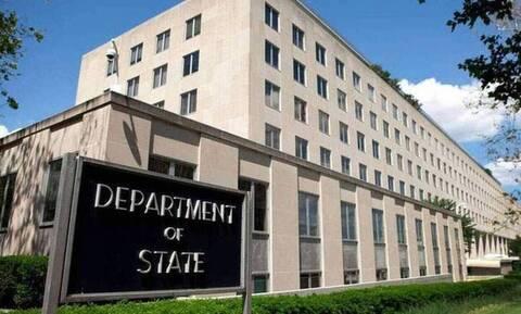 ΗΠΑ: Η Ελλάδα πυλώνας σταθερότητας σε Ανατολική Μεσόγειο και Δυτικά Βαλκάνια
