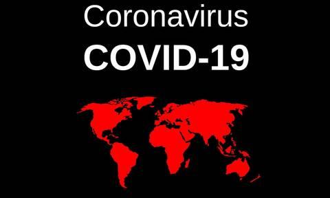 Κορονοϊός: Πάνω από 1 εκατομμύριο οι θάνατοι από COVID-19